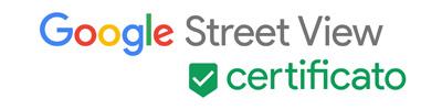 Paolo Porcellana Fotografo Google Street View Certificato